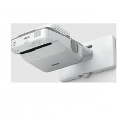 EPSON EB-685Wi Ultra-courte...