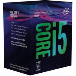 Intel Core i5-8600K...