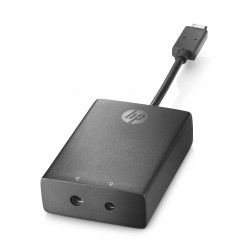 HP Adaptateur USB-C vers...