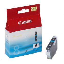 CANON CLI-8C ink cyan...