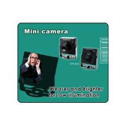 CPC341ZAP/F37C Mini Caméra...