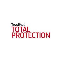 Clé d'activation TrustPort...