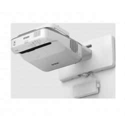 EPSON EB-695Wi Ultra-courte...