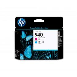 HP 940 tête d'impression...