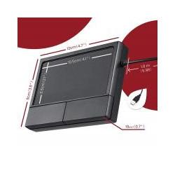 PERIPAD-504 Large Touchpad USB