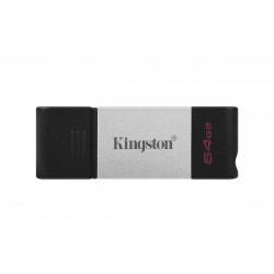 KINGSTON 64Go USB-C 3.2 Gen...