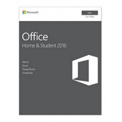 Microsoft Office Home et...