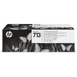 HP 713 tête d'impression A...