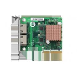 QNAP QXG-2G2T-I225 carte...