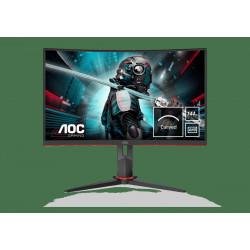 AOC Gaming CQ27G2U/BK écran...