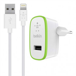 Belkin Boost up Vert, Blanc...